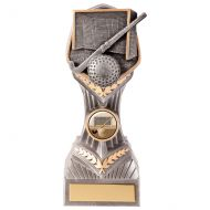 Falcon Field Hockey Trophy Award 190mm : New 2020