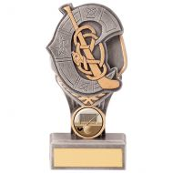 Falcon GAA Camogie Trophy Award 150mm : New 2020