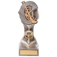 Falcon GAA Camogie Trophy Award 190mm : New 2020