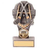 Falcon GAA Hurling Trophy Award 150mm : New 2020