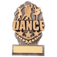 Falcon Dance Trophy Award 105mm : New 2020