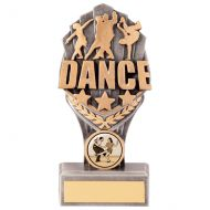 Falcon Dance Trophy Award 150mm : New 2020