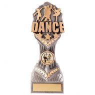 Falcon Dance Trophy Award 190mm : New 2020