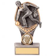 Falcon Ten Pin Trophy Award 150mm : New 2020