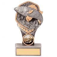 Falcon Fishing Bass Trophy Award 150mm : New 2020