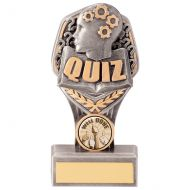Falcon Quiz Trophy Award 150mm : New 2020