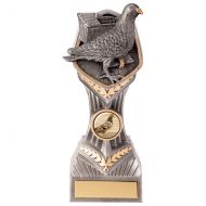 Falcon Pigeon Trophy Award 190mm : New 2020