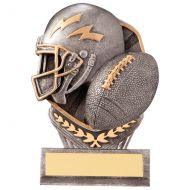 Falcon American Football Trophy Award 105mm : New 2020