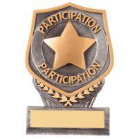 Falcon Achievement Participation Trophy Award 105mm : New 2020