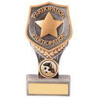 Falcon Achievement Participation Trophy Award 150mm : New 2020