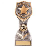 Falcon Achievement Participation Trophy Award 190mm : New 2020