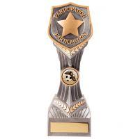 Falcon Achievement Participation Trophy Award 220mm : New 2020
