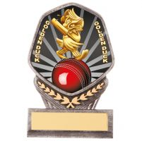 Falcon Cricket Golden Duck Trophy Award 110mm : New 2020