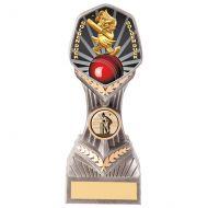 Falcon Cricket Golden Duck Trophy Award 180mm : New 2020