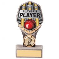 Falcon Cricket Players Player Trophy Award 140mm : New 2020