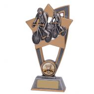 Star Blast Cycling Award 180mm