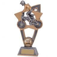 Star Blast Cycling BMX Award 180mm