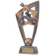 Star Blast Cycling BMX Award 230mm