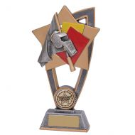 Star Blast Referee Whistle Award 180mm
