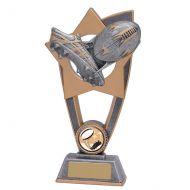 Star Blast Rugby Award 180mm