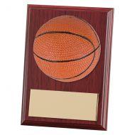 Horizon Basketball Plaque 100mm : New 2019