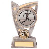 Triumph Football Trophy Award 150mm : New 2020