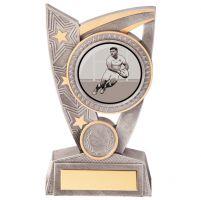 Triumph Rugby Trophy Award 150mm : New 2020