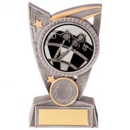 Triumph Darts Trophy Award 125mm : New 2020