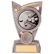 Triumph Pool Trophy Award 125mm : New 2020