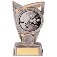 Triumph Pool Trophy Award 125mm : New 2020