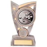 Triumph Pool Trophy Award 150mm : New 2020