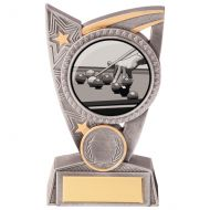 Triumph Snooker Trophy Award 125mm : New 2020