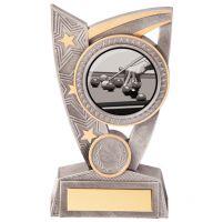 Triumph Snooker Trophy Award 150mm : New 2020