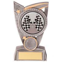 Triumph Motorsport Trophy Award 125mm : New 2020