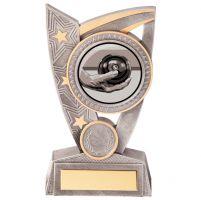 Triumph Lawn Bowls Trophy Award 150mm : New 2020