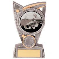 Triumph Fishing Trophy Award 125mm : New 2020