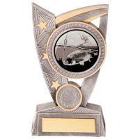 Triumph Fishing Trophy Award 150mm : New 2020