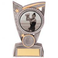 Triumph Netball Trophy Award 125mm : New 2020