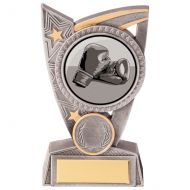 Triumph Boxing Trophy Award 125mm : New 2020