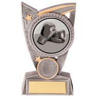 Triumph Boxing Trophy Award 125mm : New 2020
