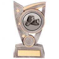 Triumph Boxing Trophy Award 150mm : New 2020