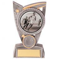 Triumph Running Trophy Award 125mm : New 2020