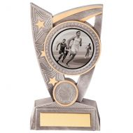 Triumph Running Trophy Award 150mm : New 2020