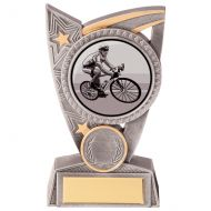 Triumph Cycling Trophy Award 125mm : New 2020