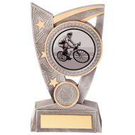 Triumph Cycling Trophy Award 150mm : New 2020