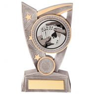 Triumph Poker Trophy Award 150mm : New 2020