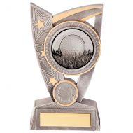 Triumph Golf Trophy Award 125mm : New 2020