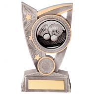 Triumph Badminton Trophy Award 150mm : New 2020