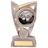 Triumph Badminton Trophy Award 150mm : New 2020