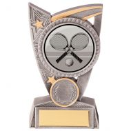 Triumph Tennis Trophy Award 125mm : New 2020